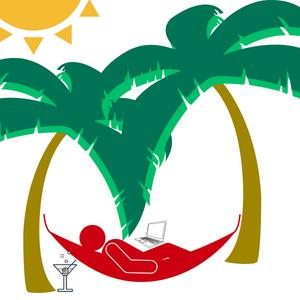 4 hour workweek logo
