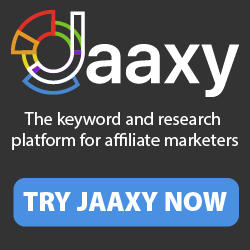 Jaaxy Icon