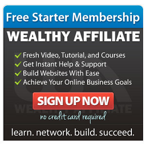 wealthy affiliate icon
